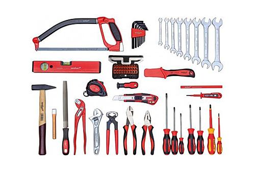 carolus Handwerkzeuge