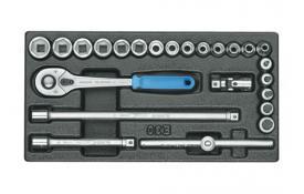 1500 ES Tool Modules