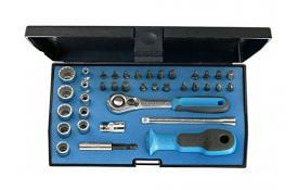 """Socket sets 1/4"""" - Basic sets"""