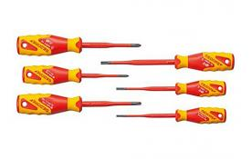 Screwdrivers 1000 V