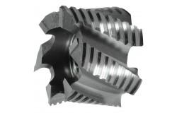 MAYKESTAG HSS-ECo5 Walzenstirnfräser (30° Z=6-10) DIN 1880 NF 40.0 – 100.0 mm