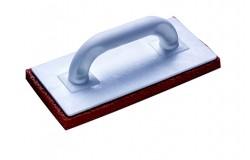 JUNG Kunststoffträgerbrett mit Schwammgummi,grob