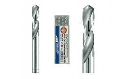 MAYKESTAG HSS-ECo5 Cobalt Spiralbohrer DIN 1897 PZ, extra kurz 1.0 – 13.0 mm