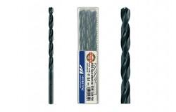 MAYKESTAG HSS Spiralbohrer, lang mit Kreuzanschliff DIN 340 RN 0.6 – 16.0 mm