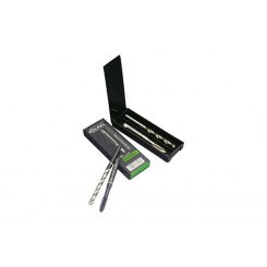 VÖLKEL WHITE RING TwinBox DIN 371/376 Form C 35°RSP HSS-E – M