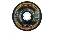 RHODIUS Grinding disc RS480