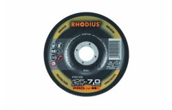 RHODIUS Grinding disc RS38