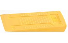 OCHSENKOPF OX 32-0100 Plastic felling wedge, YUKON type