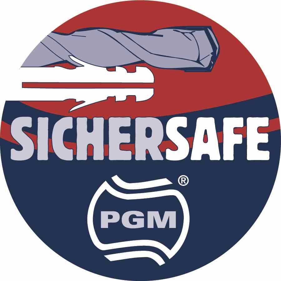 alpen Bohrer mit PGM Siegel