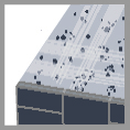 alpen Drill bits for composites